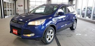 Used 2015 Ford Escape 4X4 SE w/ Heated seats for sale in Ottawa, ON