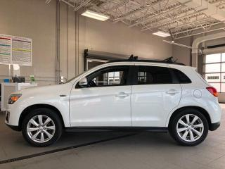 Used 2015 Mitsubishi RVR GT for sale in Ottawa, ON