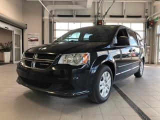 Used 2016 Dodge Grand Caravan One owner Power Grp Cruise Control for sale in Ottawa, ON