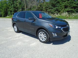 Used 2019 Chevrolet Equinox LT AWD for sale in Beaverton, ON