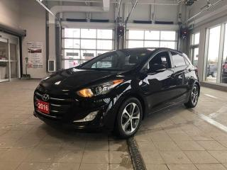 Used 2016 Hyundai Elantra GT GLS w/Tech Pkg for sale in Ottawa, ON