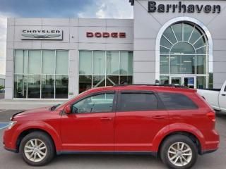 Used 2017 Dodge Journey SXT for sale in Ottawa, ON