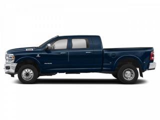 New 2020 RAM 3500 Limited  - Sunroof for sale in Surrey, BC