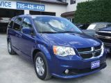 Photo of Blue 2019 Dodge Grand Caravan