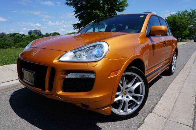 2008 Porsche Cayenne RARE GTS / 1 OWNER / NO ACCIDENTS / IMMACULATE !!!