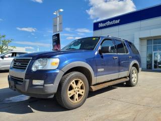 Used 2006 Ford Explorer 7 PASS 4X4/XLT/HEATEDSEATS/ for sale in Edmonton, AB