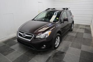 Used 2013 Subaru XV Crosstrek 2.0i w/Touring Pkg for sale in Winnipeg, MB