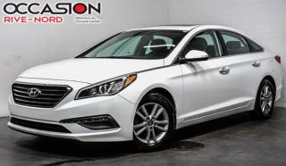 Used 2016 Hyundai Sonata GLS TOIT.PANO+MAGS+SIEGES.CHAUFFANTS for sale in Boisbriand, QC