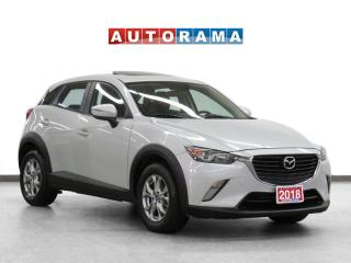 Used 2018 Mazda CX-3 Sport AWD Backup Camera for sale in Toronto, ON