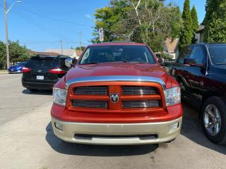 Used 2009 Dodge Ram 1500 **Sport**4X4**CREW CAB** for sale in Hamilton, ON