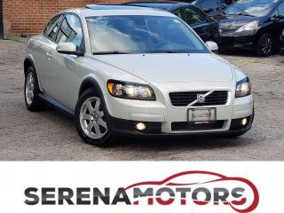 Used 2010 Volvo C30 PREMIUM PKG | AUTO | FULLY LOADED | LOW KM for sale in Mississauga, ON