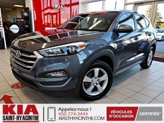 Used 2017 Hyundai Tucson 2.0L AWD ** CAMÉRA DE RECUL for sale in St-Hyacinthe, QC