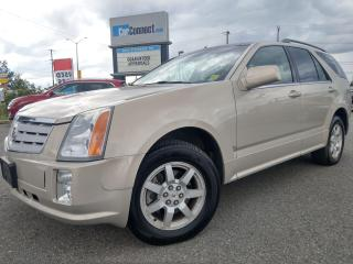 Used 2009 Cadillac SRX V6 for sale in Ottawa, ON