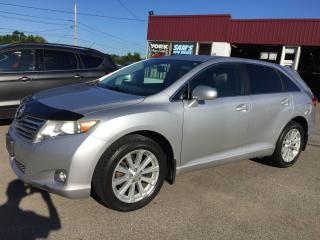 Used 2011 Toyota Venza LE/AWD for sale in Guelph, ON