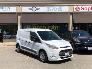Used 2014 Ford Transit Connect XLT for sale in Vaughan, ON