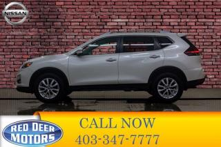 Used 2018 Nissan Rogue AWD SV BCam for sale in Red Deer, AB
