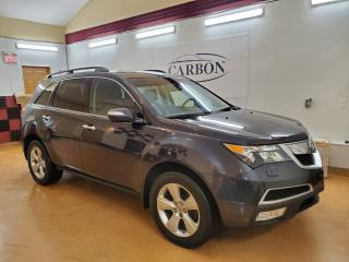 Used 2013 Acura MDX for sale in Lower Sackville, NS