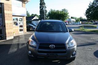 Used 2010 Toyota RAV4 Sport for sale in Nepean, ON