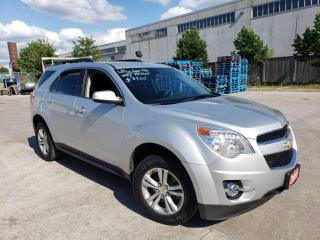 Used 2011 Chevrolet Equinox Only 90000 km, Auto, 3/Y warranty availa for sale in Toronto, ON