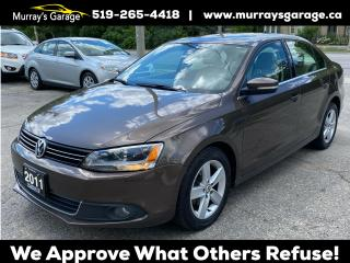 Used 2011 Volkswagen Jetta HIGHLINE for sale in Guelph, ON