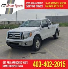 Used 2012 Ford F-150 XLT for sale in Calgary, AB