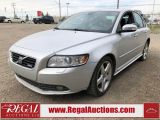 Photo of Silver 2009 Volvo S40