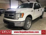 Photo of White 2013 Ford F-150