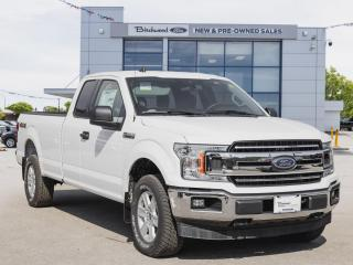New 2020 Ford F-150 XLT HD PAYLOD PKG | TRAILER TOW PKG for sale in Winnipeg, MB