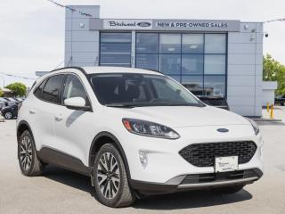 New 2020 Ford Escape SEL TRAILER TOW PKG   19 WHEELS for sale in Winnipeg, MB