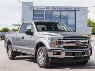 New 2020 Ford F-150 XLT FX4   TRAILER TOW PKG   TG STEP for sale in Winnipeg, MB