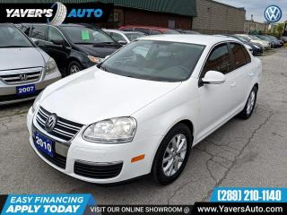 Used 2010 Volkswagen Jetta S for sale in Hamilton, ON
