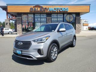 Used 2019 Hyundai Santa Fe XL PREFERRED - 3rd Row Seating, AWD, Back-Up Camera for sale in Courtenay, BC
