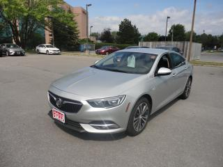 Used 2019 Buick Regal 4dr Sdn Preferred II FWD for sale in Ottawa, ON