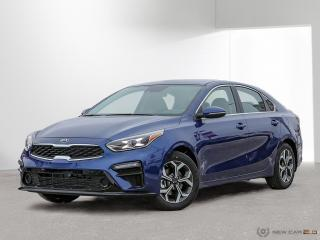 New 2020 Kia Forte Sedan EX IVT for sale in Kitchener, ON
