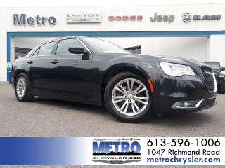 Used 2019 Chrysler 300 Touring - Fully Loaded Mint for sale in Ottawa, ON