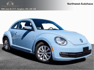 Used 2013 Volkswagen Beetle Coupe 2DR CPE 2.0L TDI DSG COMFORTLINE for sale in Concord, ON