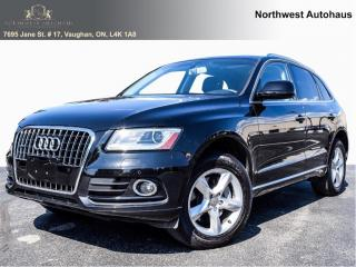 Used 2015 Audi Q5 QUATTRO 4DR 3.0L TDI PROGRESSIV for sale in Concord, ON