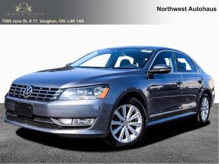 Used 2012 Volkswagen Passat 4dr Sdn 2.0 TDI DSG Highline for sale in Concord, ON