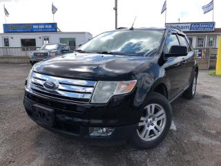 Used 2007 Ford Edge SE for sale in Whitby, ON