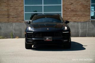 Used 2015 Porsche Macan AWD 4dr Turbo for sale in Vancouver, BC