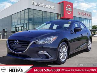 Used 2014 Mazda MAZDA3 GS-SKY for sale in Medicine Hat, AB