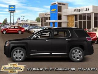 Used 2014 GMC Terrain DENALI  - Low Mileage for sale in St Catharines, ON