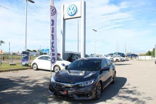 Used 2018 Honda Civic Sedan EX CVT for sale in Whitby, ON