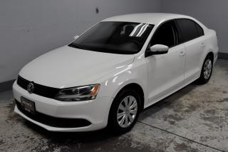 Used 2014 Volkswagen Jetta Sedan Trendline for sale in Kitchener, ON