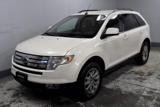 Used 2008 Ford Edge Limited for sale in Kitchener, ON