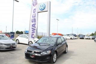 Used 2016 Volkswagen Golf 5dr HB Man 1.8 TSI Comfortline for sale in Whitby, ON