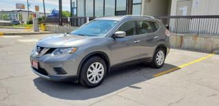 Used 2016 Nissan Rogue FWD 4dr for sale in North York, ON
