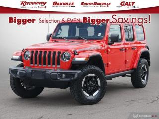 Used 2020 Jeep Wrangler for sale in Etobicoke, ON