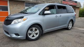 Used 2016 Toyota Sienna 5DR LE 8-PASS FWD for sale in Calgary, AB