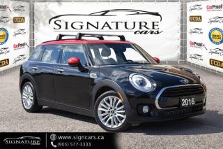 Used 2016 MINI Cooper Clubman 4dr HB* for sale in Mississauga, ON